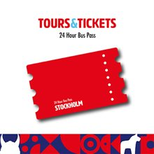 T&T 24 Hour Bus Pass